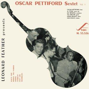 Oscar Pettiford Sextet (Jazz Connoisseur)