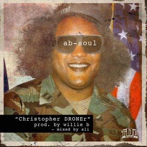 Christopher DRONEr