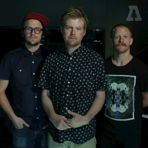 Aero Flynn on Audiotree Live