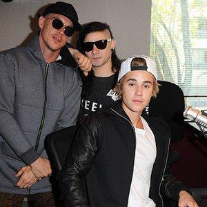 Avatar for Skrillex, Diplo & Justin Bieber