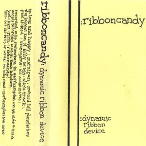 Dynamic Ribbon Device