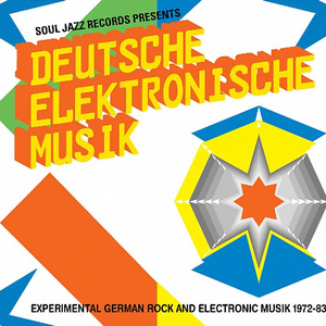 Deutsche Elektronische Musik - Experimental German Rock And Electronic Music 1972-83