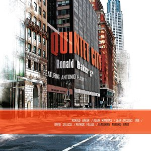 Quintet City (feat. Antonio Hart)