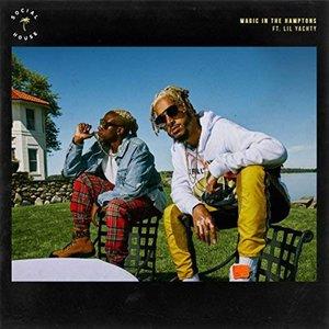 Magic in the Hamptons (feat. Lil Yachty) - Single