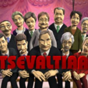 Avatar for Itse Valtiaat