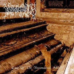 Curse Of The Necromantical Sabbath