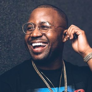 Avatar for Cassper Nyovest