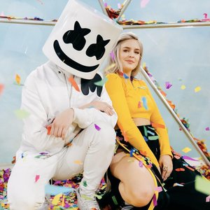 Avatar for Marshmello & Anne-Marie