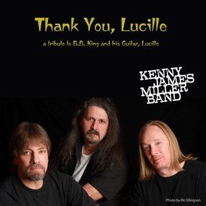 Thank You Lucille - Single