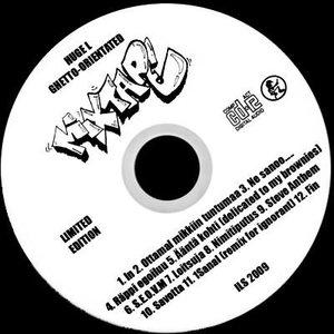 Ghetto-orientated mixtape