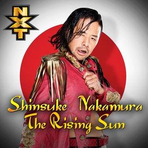 WWE: The Rising Sun (Shinsuke Nakamura) - Single