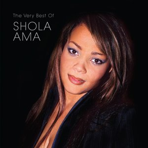 The Very Best of Shola Ama