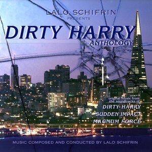 Dirty Harry Anthology
