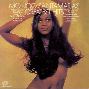 Mongo Santamaria's Greatest Hits