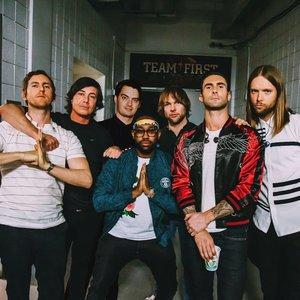 Immagine per 'Maroon 5'