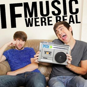 If Music Were Real