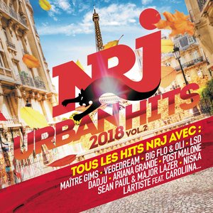 NRJ Urban Hits 2018, Vol. 2
