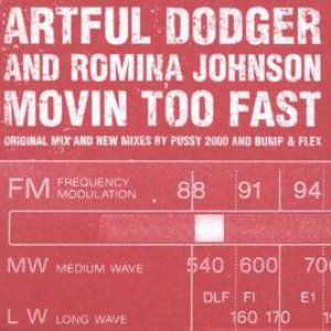 Avatar for Artful Dodger & Romina Johnson
