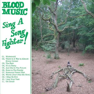 Sing A Song Fighter!