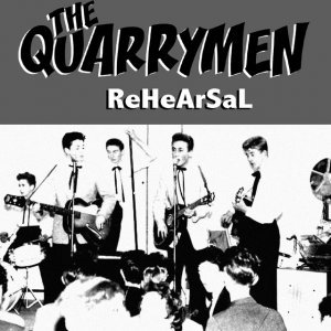 The Quarrymen: Rehearsal