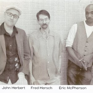Avatar for Fred Hersch Trio