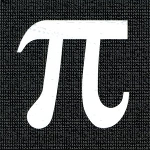Image for 'Pi'