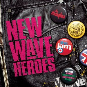 New Wave Heroes