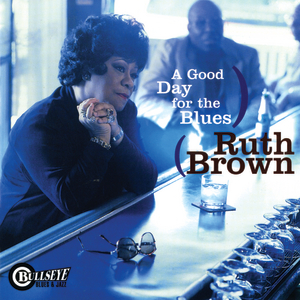 Ruth Brown - Good Day For The Blues Lyrics - Lyrics2You