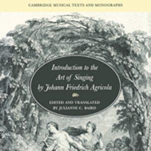 Avatar für Johann Friedrich Agricola