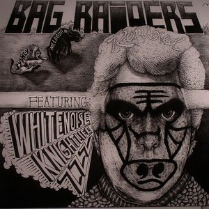 Bag Raiders Remixed