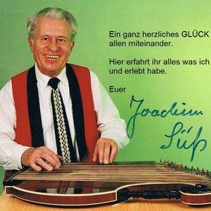 Avatar for Joachim Süß