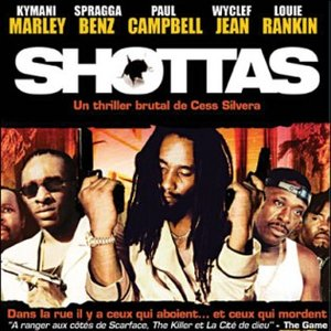 Shottas Soundtrack