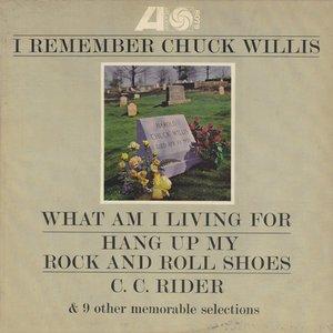 I Remember Chuck Willis (US Internet Release)