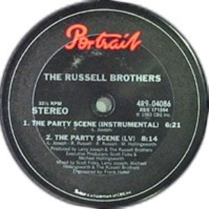 Avatar for The Russell Brothers
