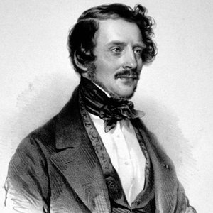 Avatar for Gaetano Donizetti