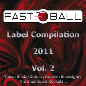 Fastball Music, Vol. 2