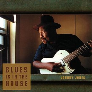 Blues Is In The House