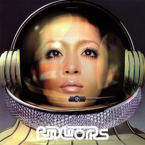 RMX WORKS from SUPER EUROBEAT presents ayu-ro mix 3
