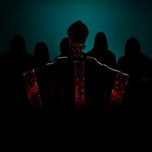 Изображение для 'Ghost'