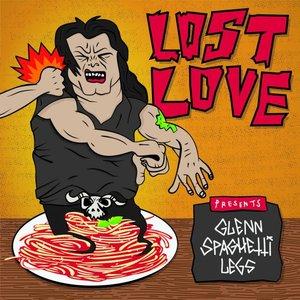 Glenn Spaghetti Legs