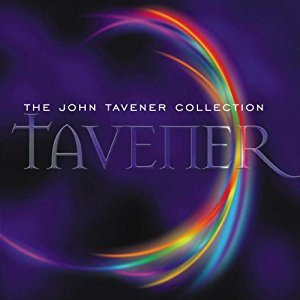 The John Tavener Collection