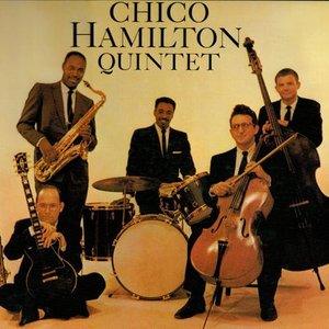 Avatar for The Chico Hamilton Quintet