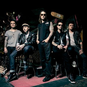 Avatar for Avenged Sevenfold