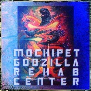 Godzilla Rehab Center