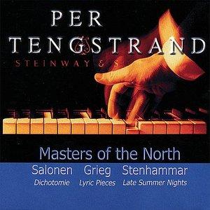 Masters of the North: Grieg, Salonen, Stenhammar
