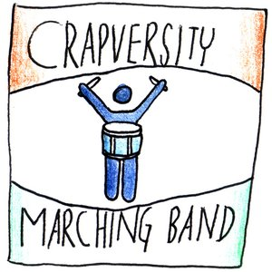 Avatar for Crapversity Marching Band