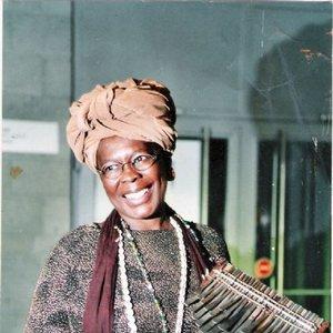 Image for 'Stella Chiweshe'