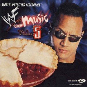 WWF The Music, Vol. 5