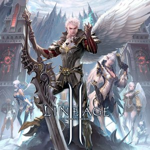 Lineage 2 - Chaotic Throne