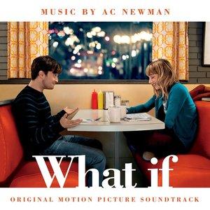 What If (Original Soundtrack Album)